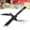 Clever Cutter 2-in-1 Knife & Cutting Board Scissors