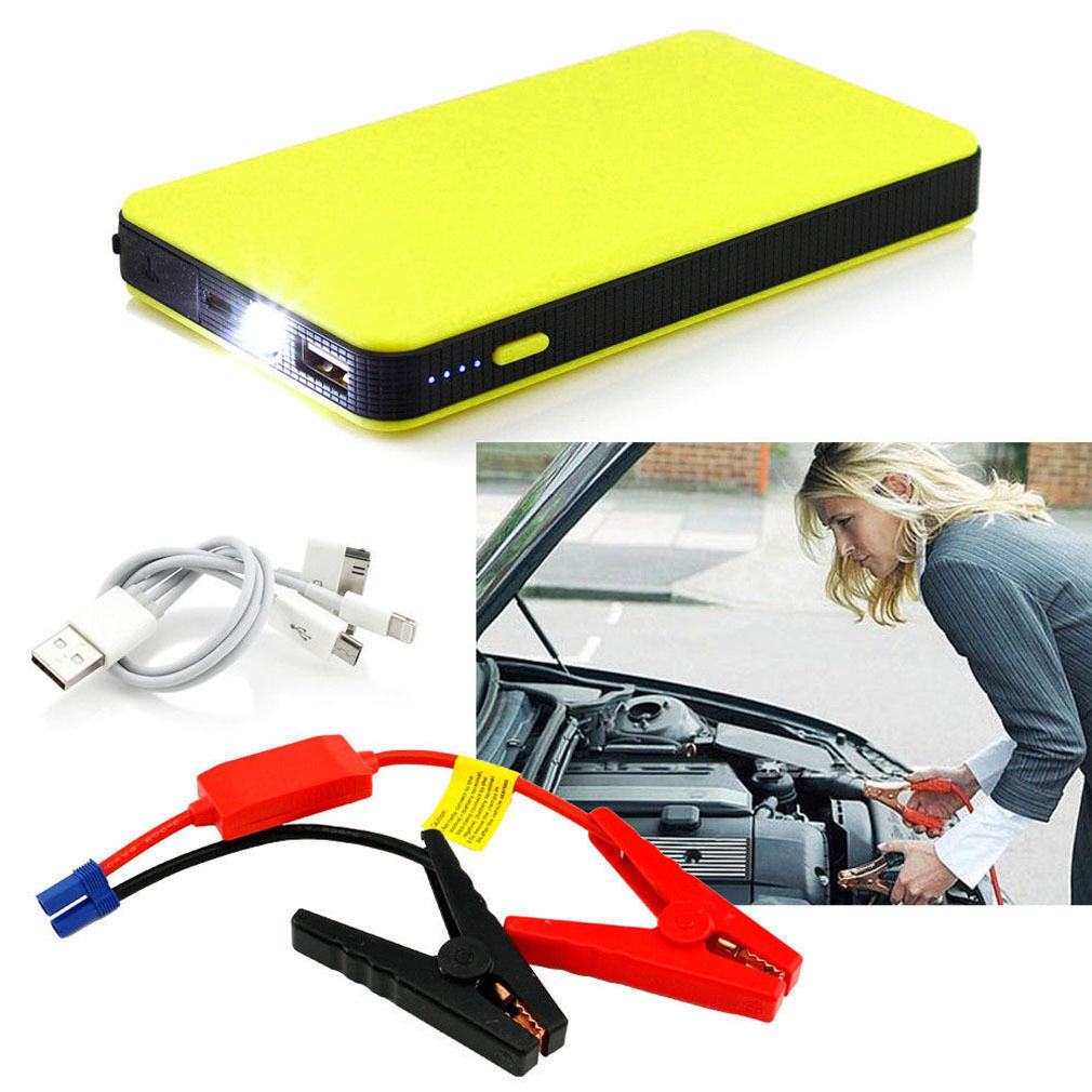 20000mah portable car jump starter pack life changing products. Black Bedroom Furniture Sets. Home Design Ideas