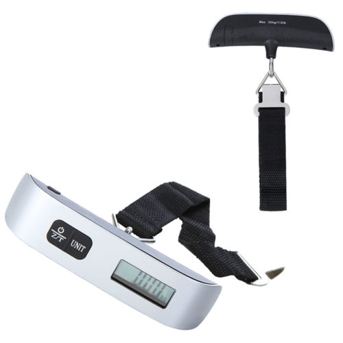 Digital Luggage Scale-Handheld