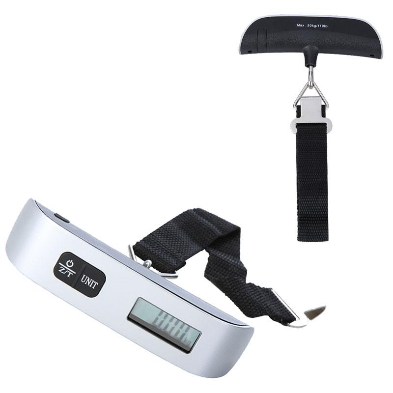 Digital Luggage Scale-Handheld