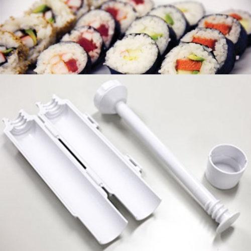 Sushi Bazooka-Sushi Roll Maker