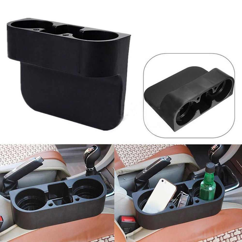 Front Seat Organizer And Cup Holder