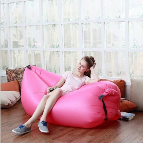 Air Mattress-Inflatable