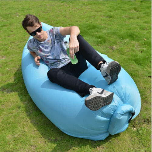 Air Mattress-Inflatable