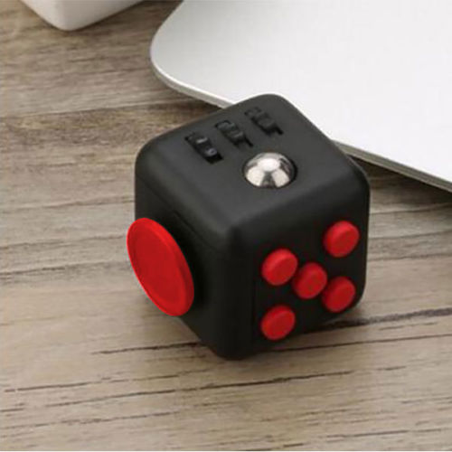 Cube Fidget Toys Anti Stress Device