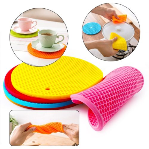 Silicone Grip-Universal Grip