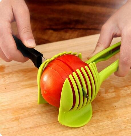 Kitchen Tools-Handi Clamp