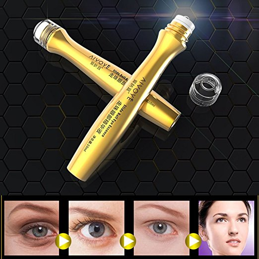 Eye Skin Care-Skin Renew