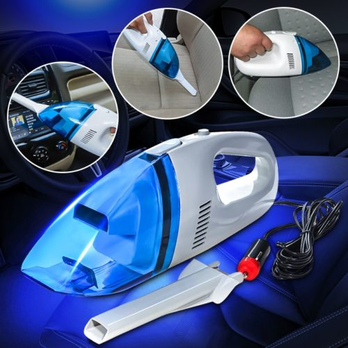 12V Car Vacuum Cleaner