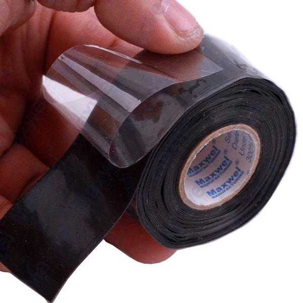 Waterproof Repair Tape-Silicone Tape