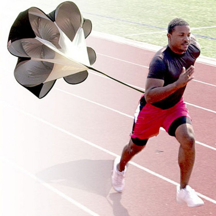 Athletic Support-Speed Training Resistance