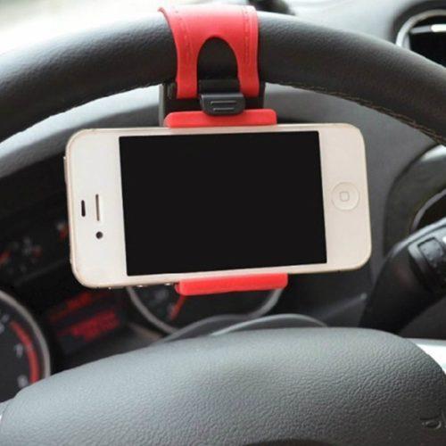 Smartphone Holder-Universal Smartphone Holder