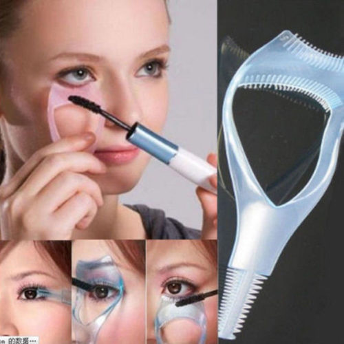 Mascara Applicator