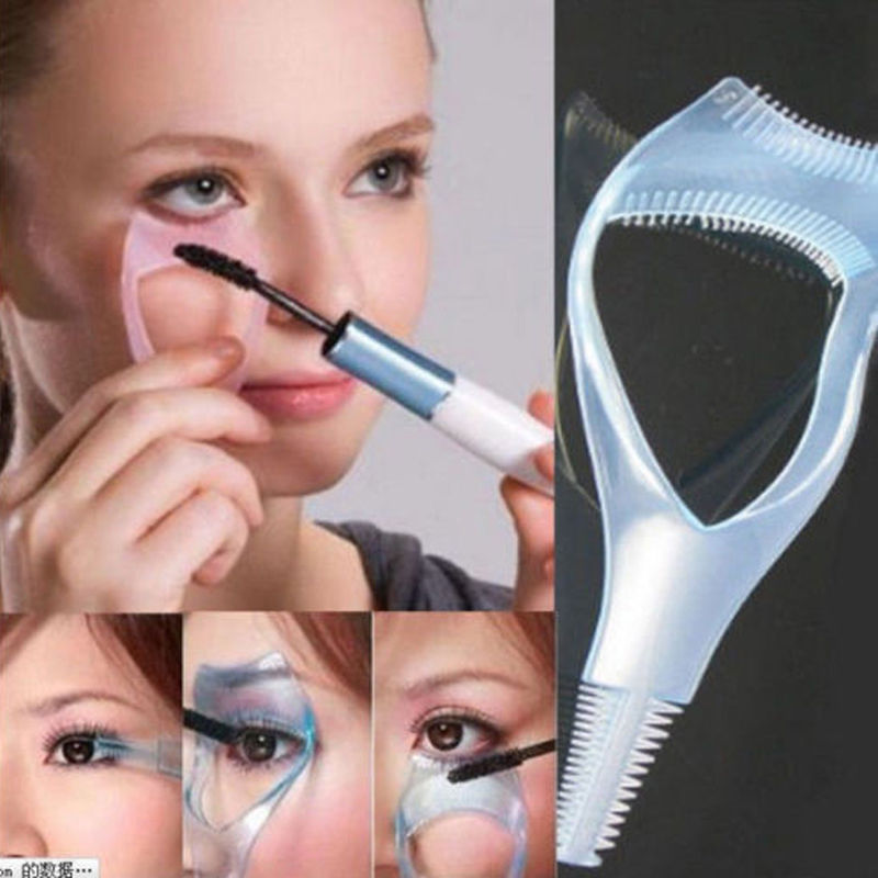 Mascara Applicator