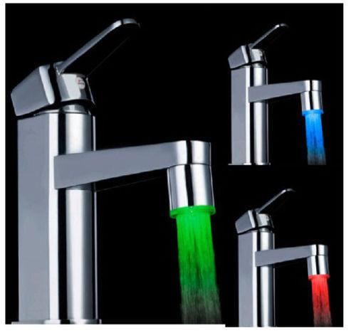 Water Faucet Sensor-LED