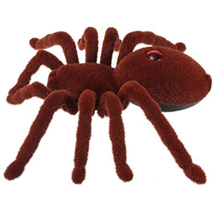 RC Spider-Toy Spider Prank