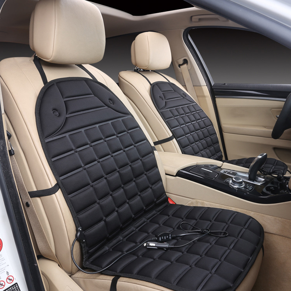 Heated Seat Covers Car Warmer