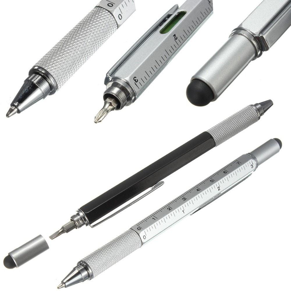 Stylus Pen 6-in1