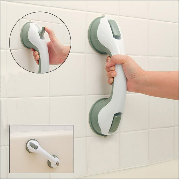 Bathroom Safety Grip Handle