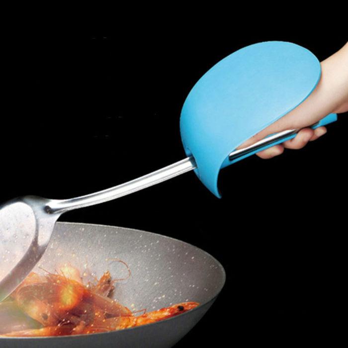 Kitchen Tools-Oil Splash Cover