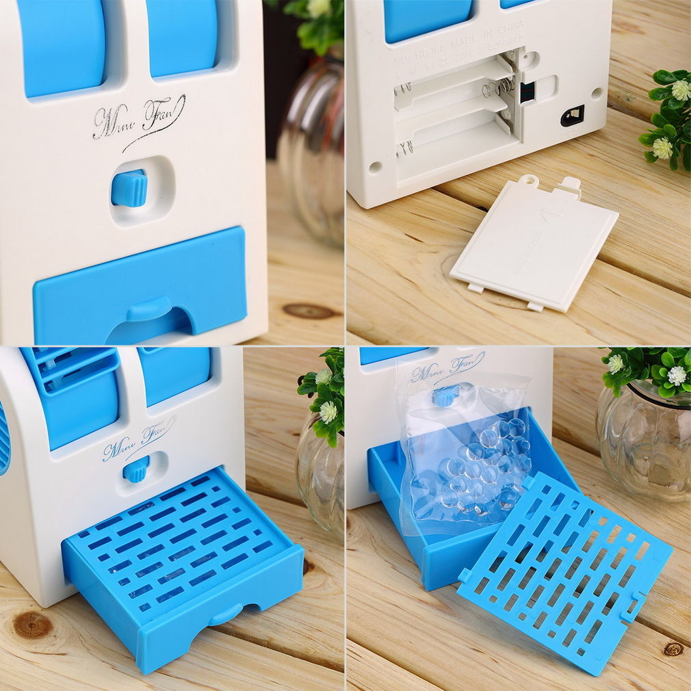 Small Portable Air Conditioner Unit Life Changing Products