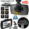 DVR Night Vision Dash Cam