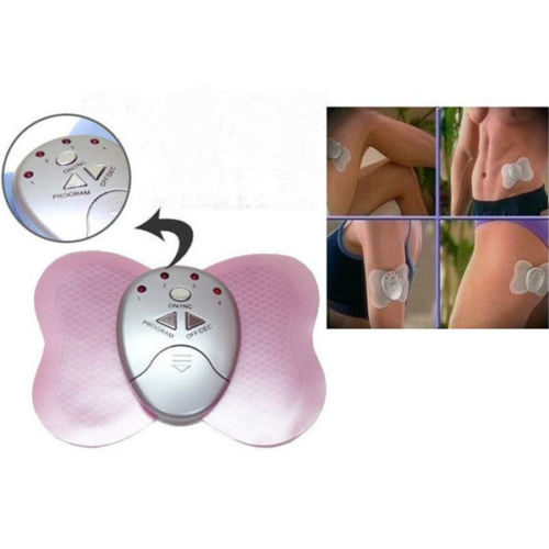 Mini Massager-Electric Abs