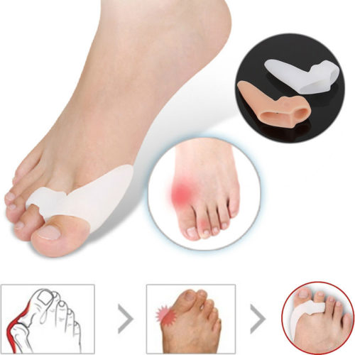 Toe Spreaders & Gel Bunion Guards