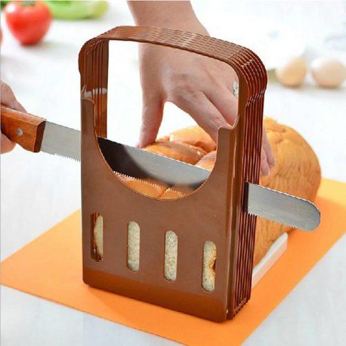 Bread Slicer-Professional Bread Cutter