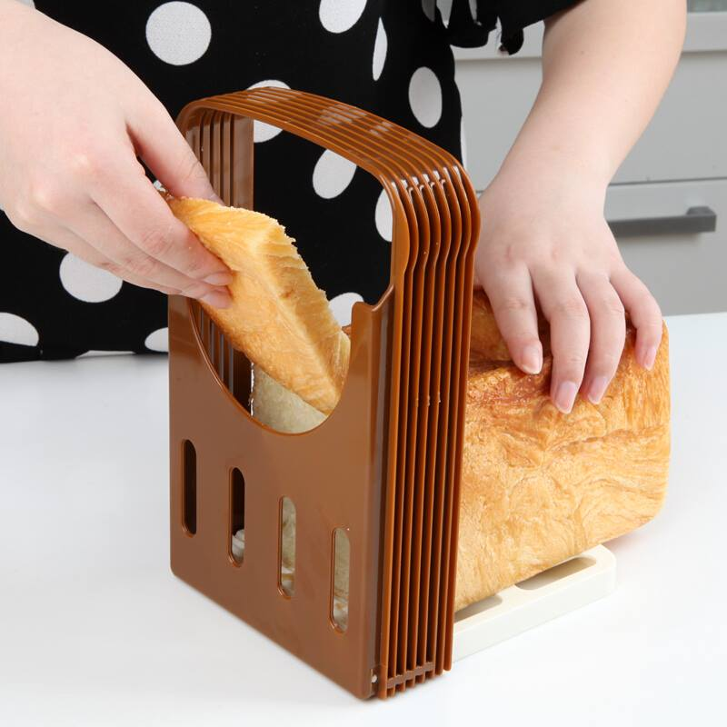 Bread Slicer-Professional Bread Cutter
