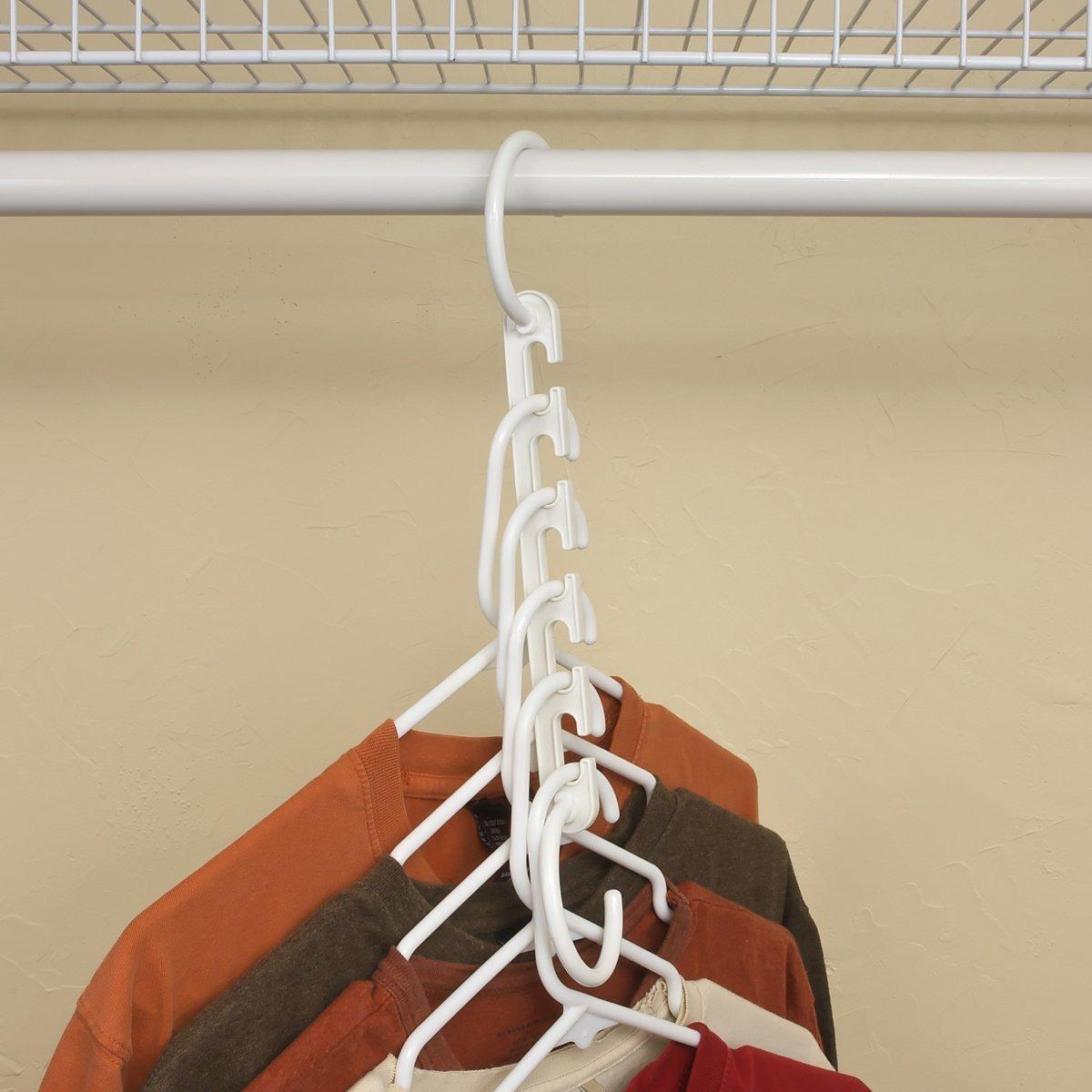 Hanger Space Saver