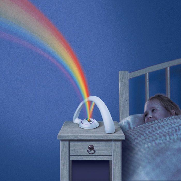 Night Light-Rainbow