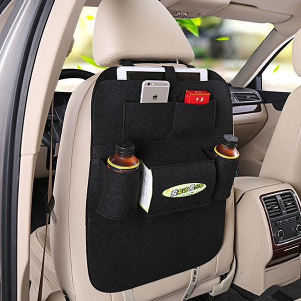 Back Seat Car Organizer/Caddy