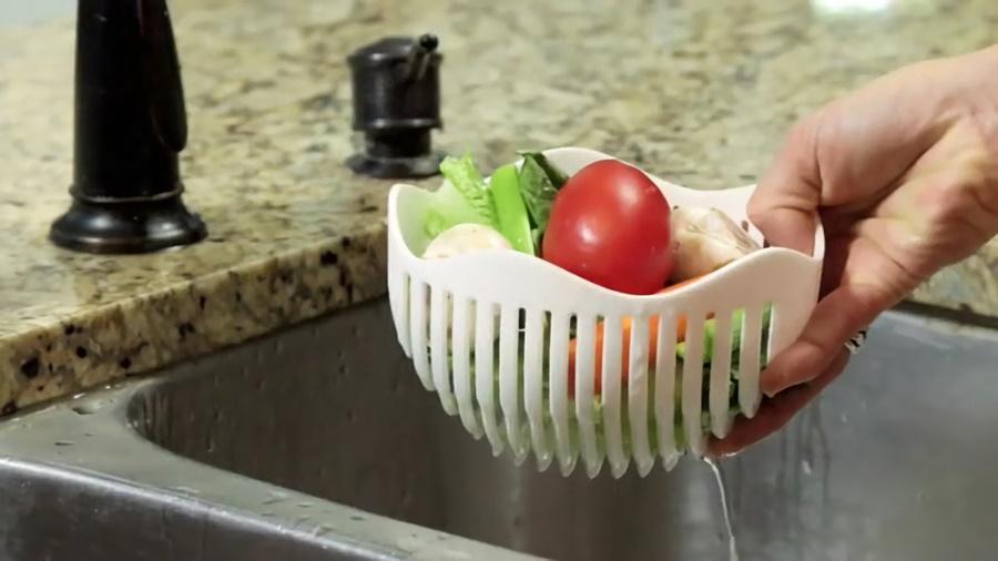 Salad Maker-3 in 1