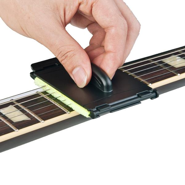 Pro Guitar String Cleaner