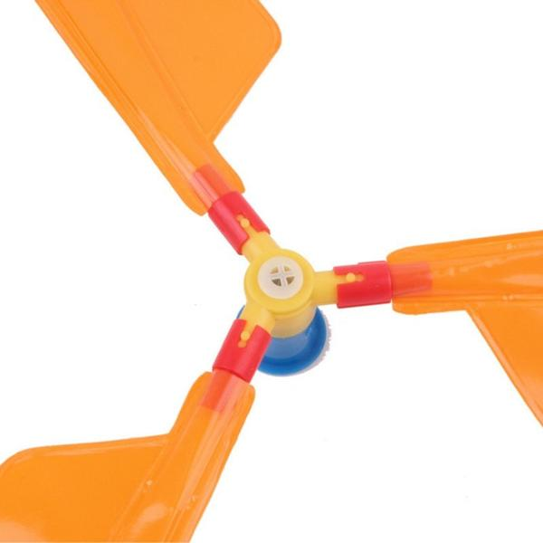 Party Favors-Helicopter Balloon