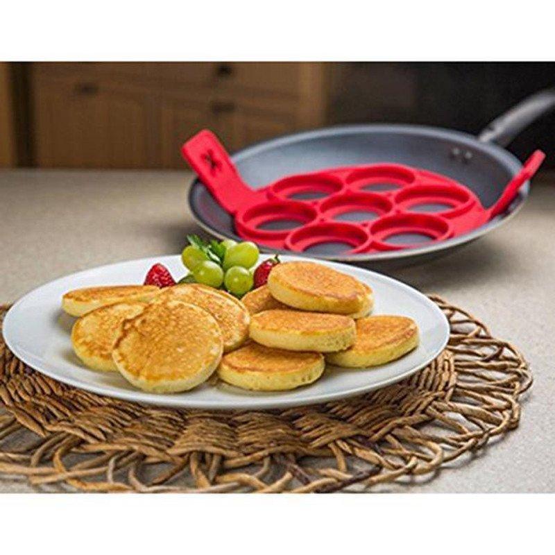 Pancake Maker-Perfect everytime