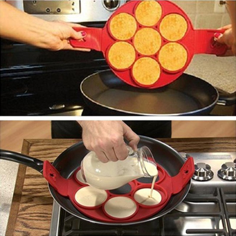 Pancake Maker-Perfect everytime
