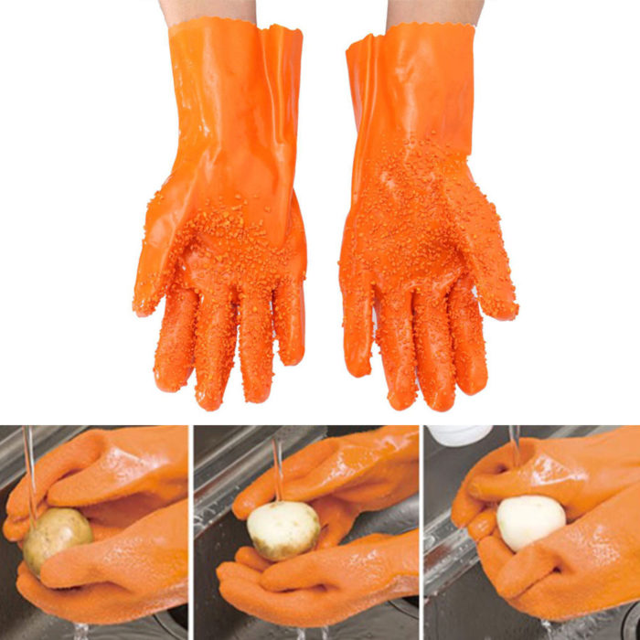 Handy Glove Peeler