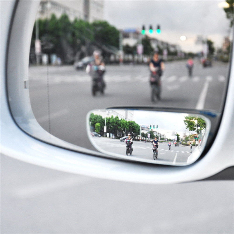 Blind Spot Side View Mirror