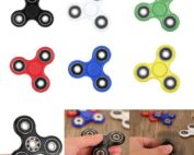 Spinner Anti-Stress Fidget Toy