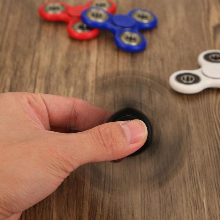 Spinner Anti-Stress Fidget Toy
