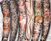 Tatoo Arm Sleeves Kit