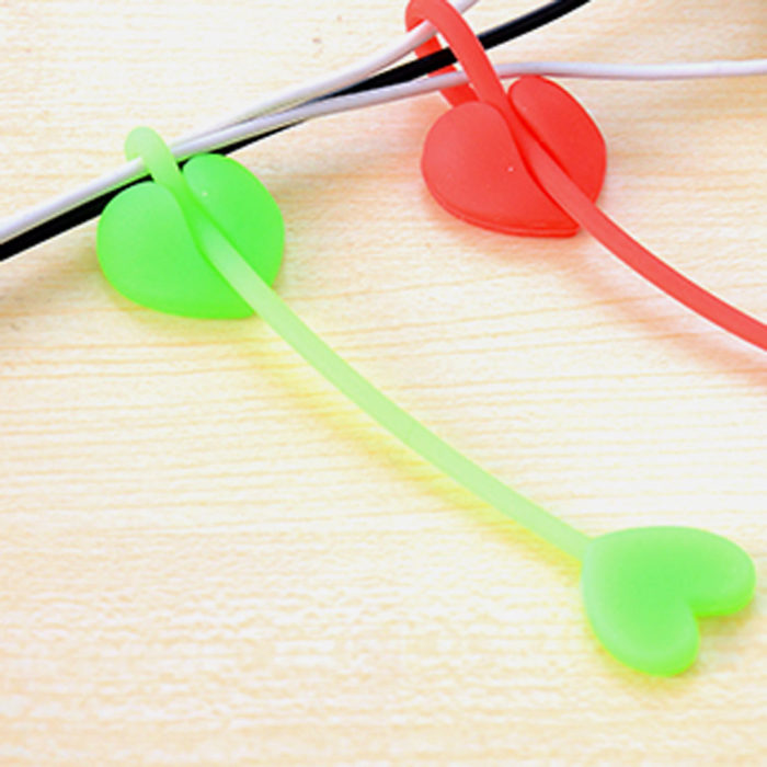 Reuseable Cable Ties-Silicone Sealers