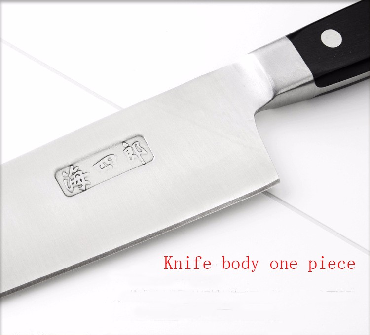 Samurai Chef Knife