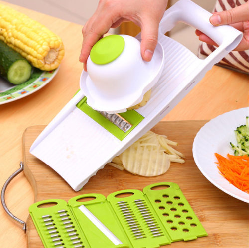 Mandolin Multi Slicer