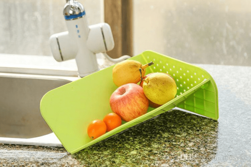 Chopping Board 4-in-1