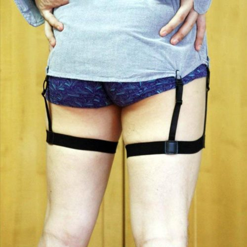 Shirt Garter (Set of 2)