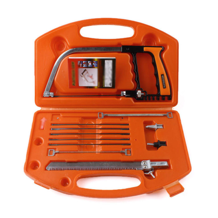 Universal Saw-11-in-1