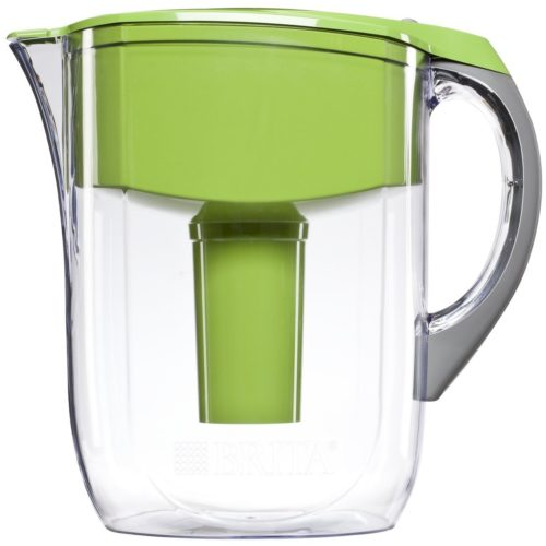 Water Pitcher with Filter